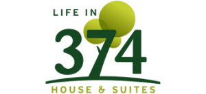 Life in 374 / Houses & Suites